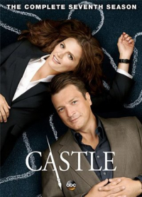 Castle Season 7