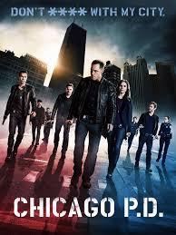Chicago P.D. Season 1