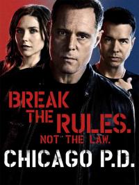 Chicago P.D. Season 2