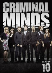 Criminal Minds Season 10