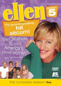 Ellen Season 5