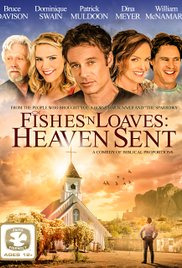 Fishes &#39n Loaves: Heaven Sent