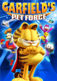 Garfield&#39s Pet Force