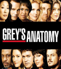 Grey&#39s Anatomy Season 1