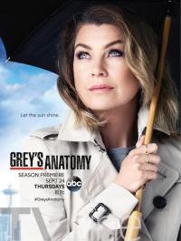 Grey&#39s Anatomy Season 12
