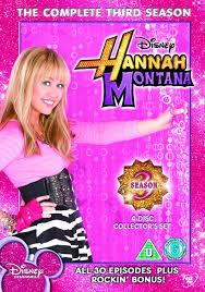 Hannah Montana Season 1