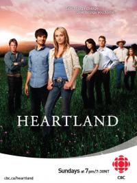 Heartland Season 1