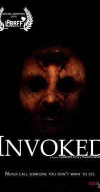 Invoked