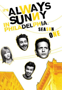 It&#39s Always Sunny in Philadelphia Season 1