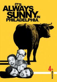 It&#39s Always Sunny in Philadelphia Season 4