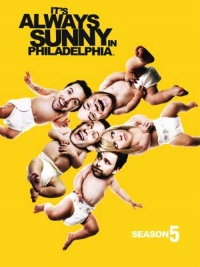 It&#39s Always Sunny in Philadelphia Season 5