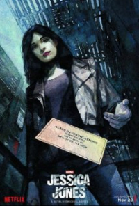 Marvel&#39s Jessica Jones Season 1