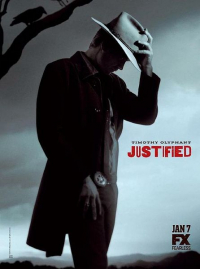 Justified Season 5