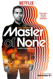 Master of None Season 1