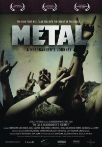 Metal: A Headbanger&#39s Journey