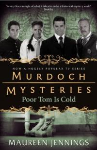 Murdoch Mysteries Season 2