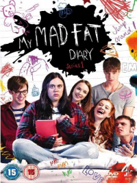 My Mad Fat Diary Season 1