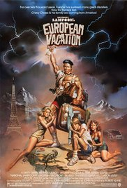 National Lampoon&#39s European Vacation