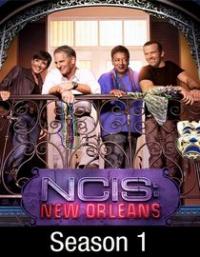 NCIS: New Orleans Season 1
