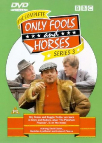 Only Fools and Horses.... Season 3