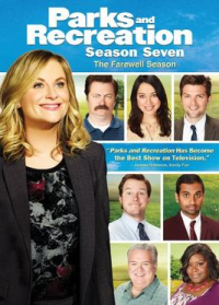 Parks and Recreation Season 7