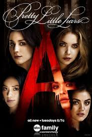 Pretty Little Liars Season 5