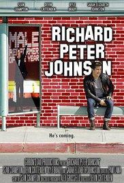 Richard Peter Johnson
