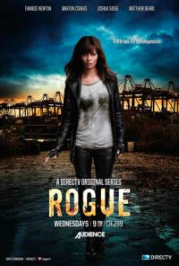 Rogue Season 1