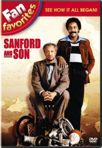 Sanford and Son Season 2