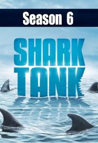Shark Tank Season 6
