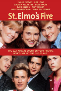St. Elmo&#39s Fire