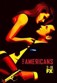 The Americans Season 4