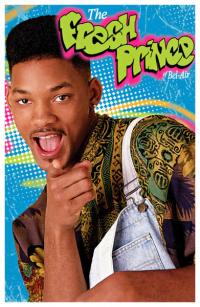 The Fresh Prince of Bel-Air Season 2