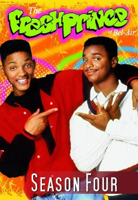 The Fresh Prince of Bel-Air Season 4