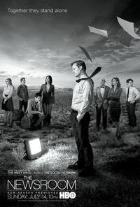 The Newsroom Season 2