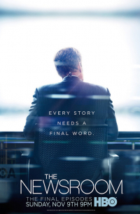 The Newsroom Season 3
