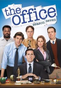 The Office Season 7