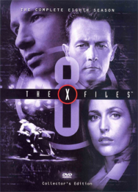 The X-Files Season 8