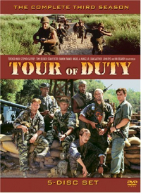 Tour of Duty Season 3