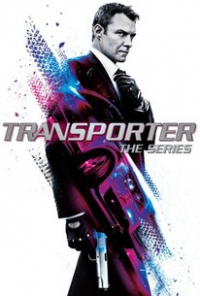 Transporter: The Series Season 1