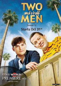 Two and a Half Men Season 2