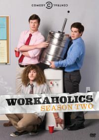 Workaholics Season 2
