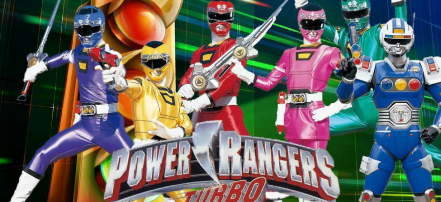 watch turbo a power rangers movie 1997 free on