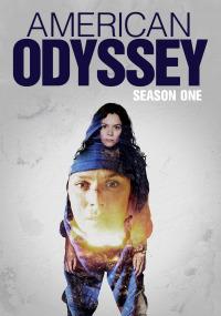 American Odyssey Season 1