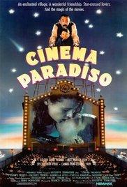 Cinema Paradiso