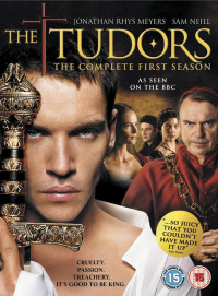The Tudors Season 1