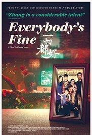 Everybody&#39s Fine
