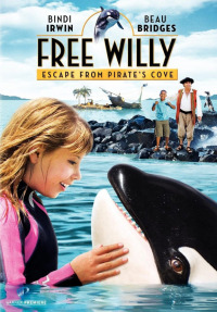 Free Willy: Escape from Pirate&#39s Cove