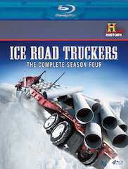 Ice Road Truckers Season 4