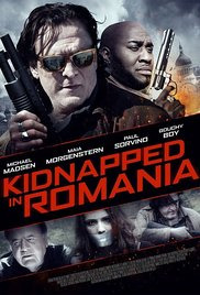 Kidnapped in Romania